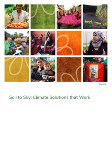 Soil to Sky: Climate Solutions That Work